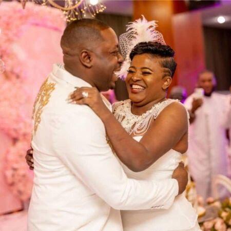 Angela Nwosu biography - marriage, net worth, husband